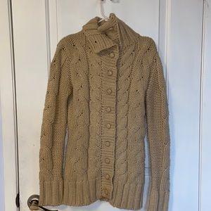 Costa Blanca Knit Cardigan/ Jacket